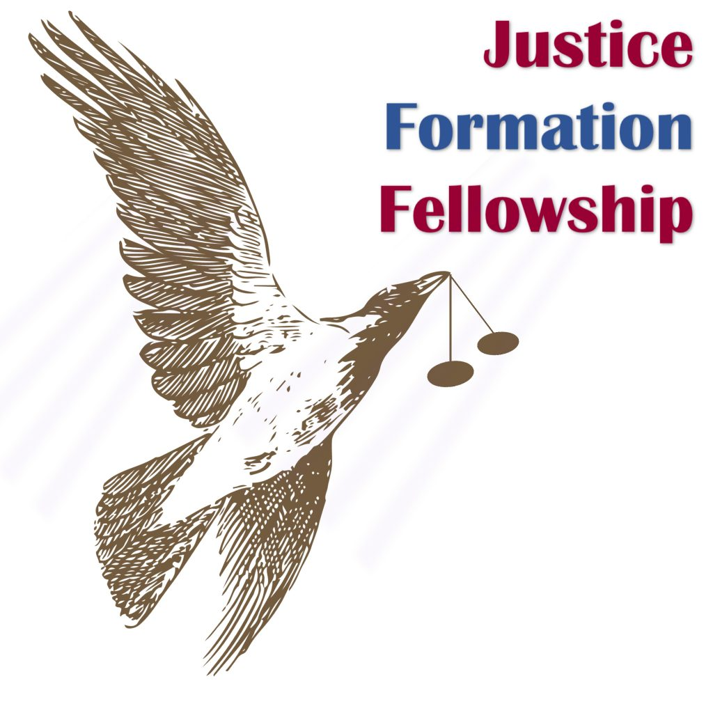 Justice Formation Fellowship