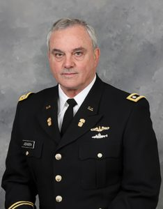 Carl Jensen III