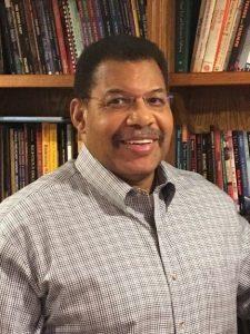 Professor Sam Feemster