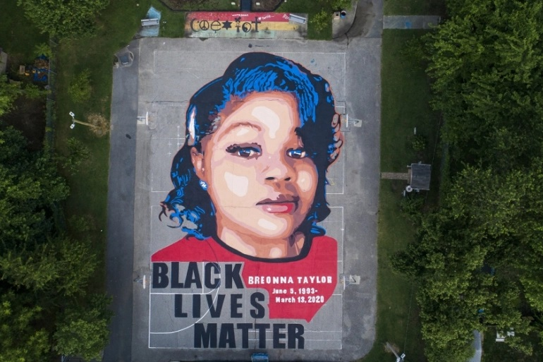 IJF Advisory Group: Reflections on the decision in the Breonna Taylor Case