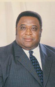 Dr. Henry Allen